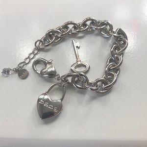 Beautiful bebe bracelet